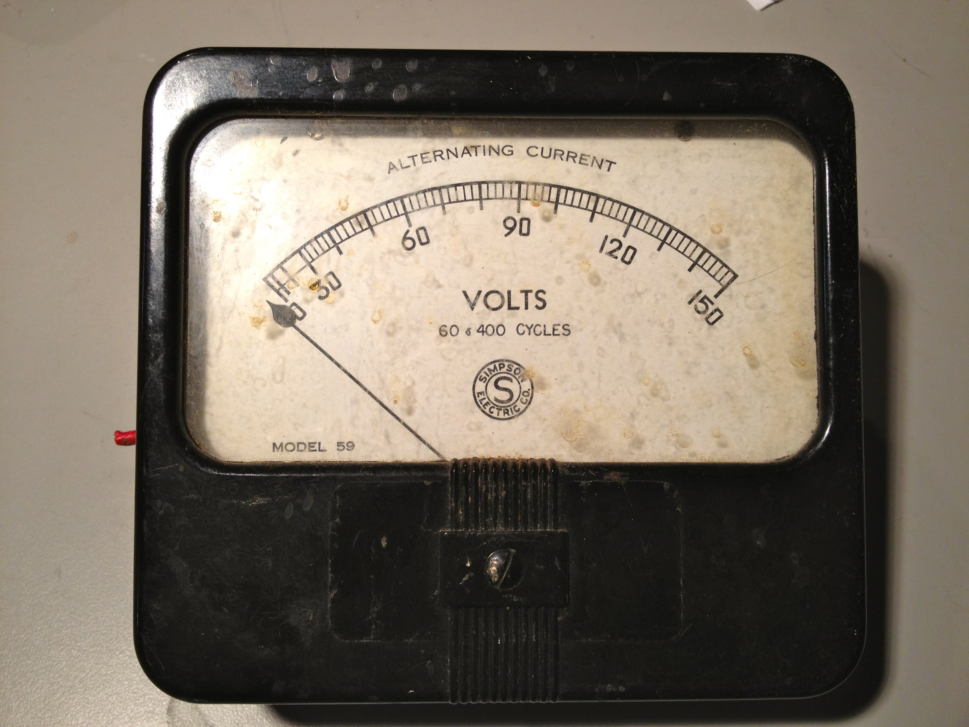 Antique Electronics and Vintage Solid State | Steve's Web