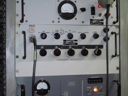 Shortwave Radio | Steve's Web Junkyard | Steve Byan